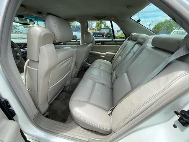 Used 2002 Cadillac Seville SLS | Miami, FL