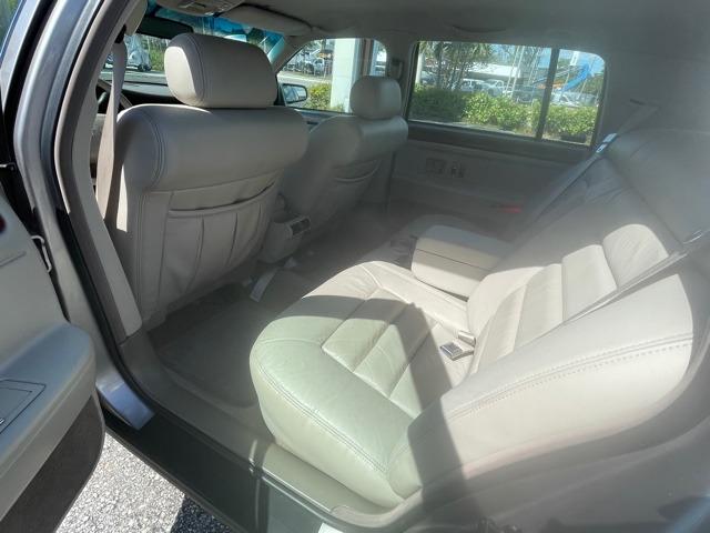 Used 1996 Cadillac DeVille  | Miami, FL