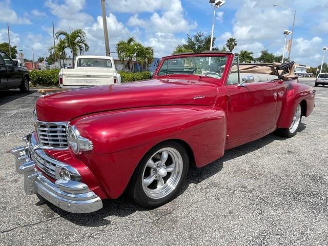 Used 1947 LINCOLN Continental  | Miami, FL