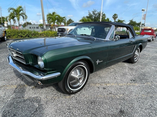 Used 1965 FORD MUSTANG  | Miami, FL
