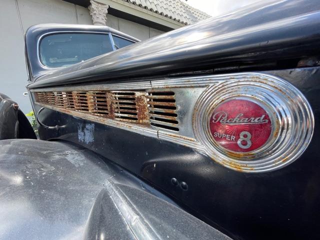 Used 1939 PACKARD SUPER EIGHT  | Miami, FL