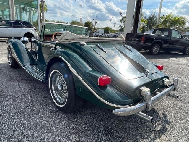 Used 1997 MERCEDES BENZ MARLENE REPLICA | Miami, FL