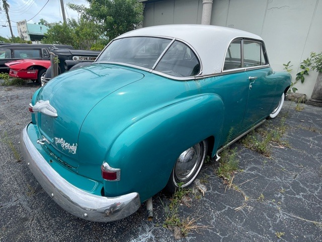Used 1951 PLYMOUTH COUPE  | Miami, FL