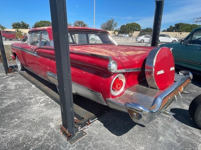 Used 1959 FORD FAIRLANE CONTINENTAL KIT | Miami, FL