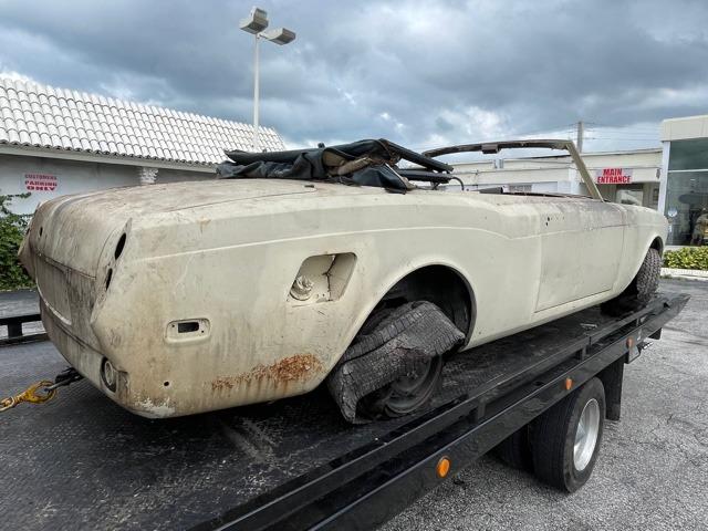 Used 1977 ROLLS ROYCE CORNICHE  | Miami, FL