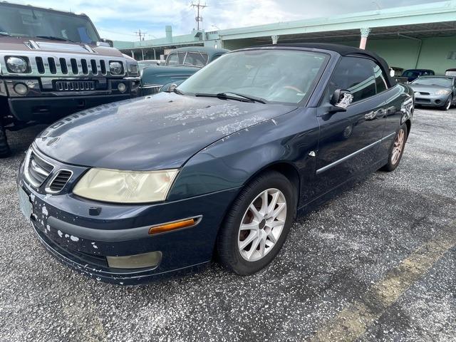 Used 2004 Saab 9-3 Arc | Miami, FL