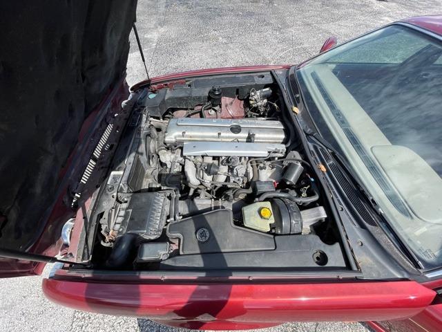 Used 1995 Jaguar XJ-Series XJ6 | Miami, FL