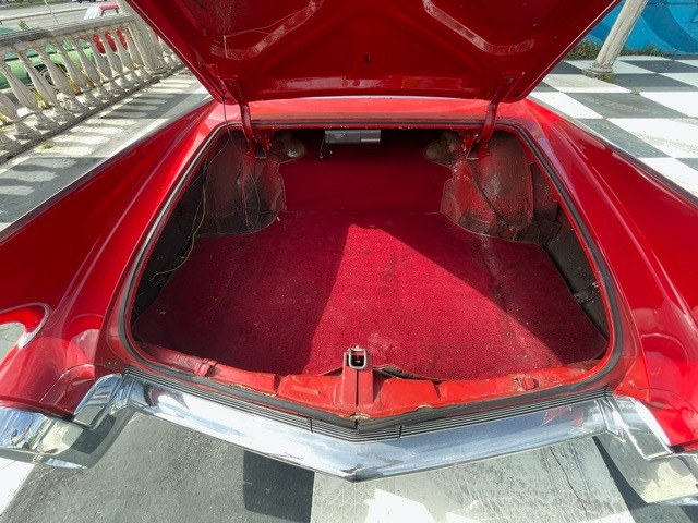 Used 1960 CADILLAC Coupe DeVille    Miami, FL