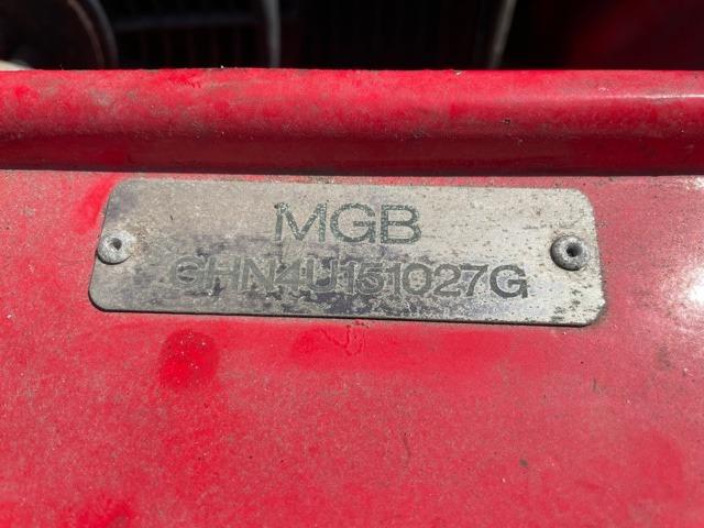 Used 1968 MGB Roadster  | Miami, FL