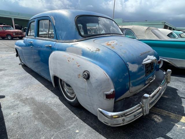 Used 1949 PLYMOUTH SEDAN  | Miami, FL