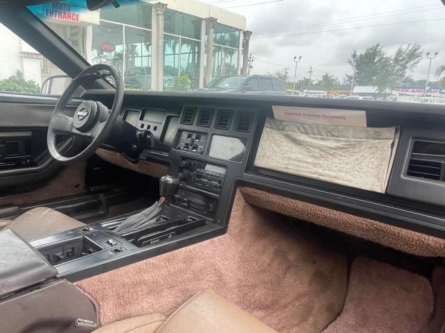 Used 1985 Chevrolet Corvette  | Miami, FL