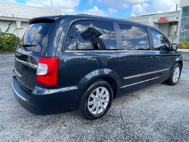 Used 2014 Chrysler Town and Country Touring | Miami, FL