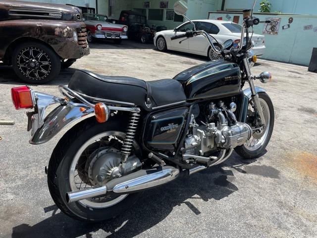Used 1977 HONDA GOLD WING GL1000 | Miami, FL