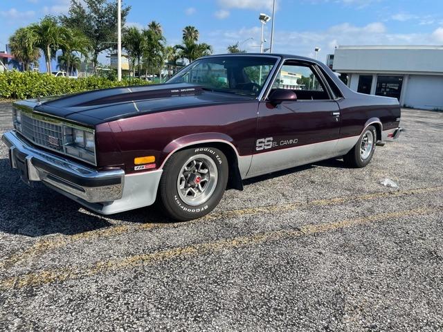 Used 1986 Chevrolet El Camino  | Miami, FL