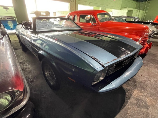 Used 1973 FORD MUSTANG    Miami, FL