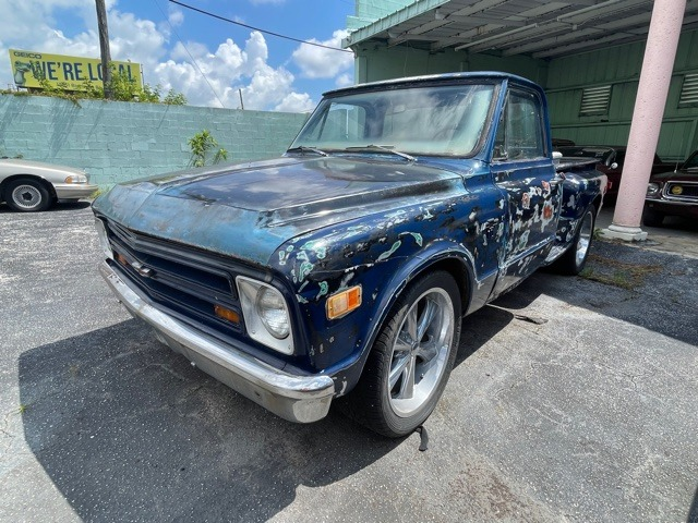 Used 1968 CHEVROLET PICKUP  | Miami, FL