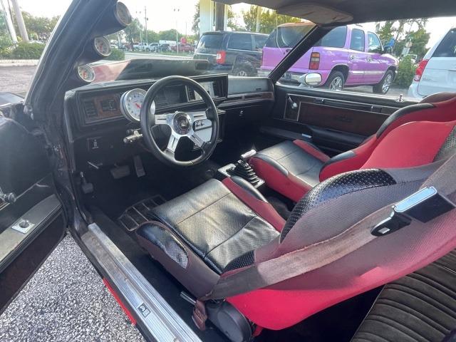Used 1982 Oldsmobile Cutlass Supreme  | Miami, FL