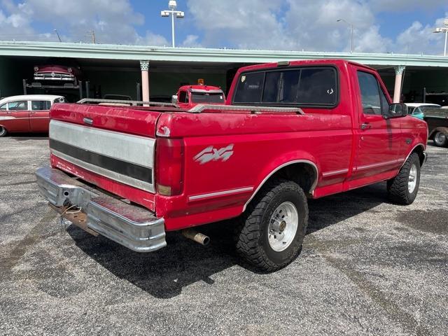 Used 1993 Ford F-150 XLT   Miami, FL