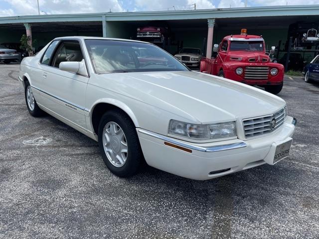 Used 1998 Cadillac Eldorado  | Miami, FL
