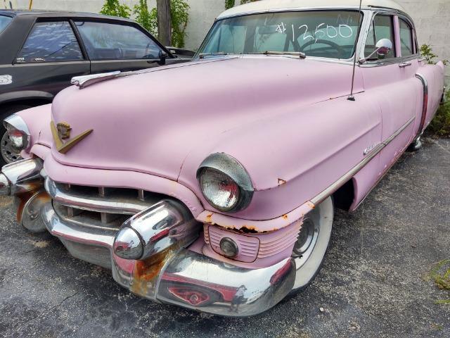 Used 1953 CADILLAC Deville  | Miami, FL