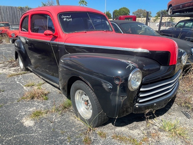 Used 1948 FORD STREET ROD  | Miami, FL