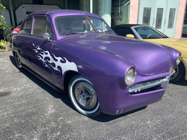 Used 1951 FORD STREET ROD  | Miami, FL